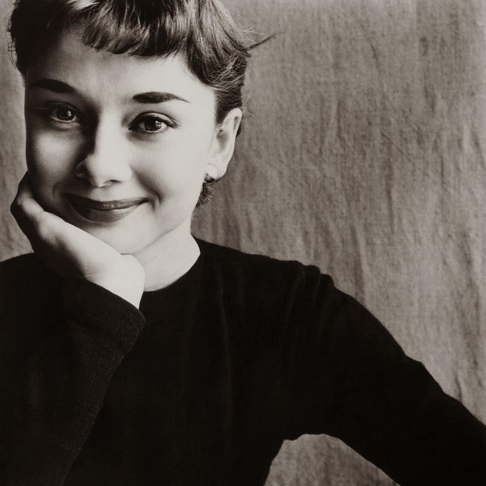 Одри Хепберн, Vogue, 1961.