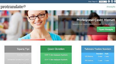 İstanbul İçi Çalışma Yapan Profesyonel Tercüme Ofisi