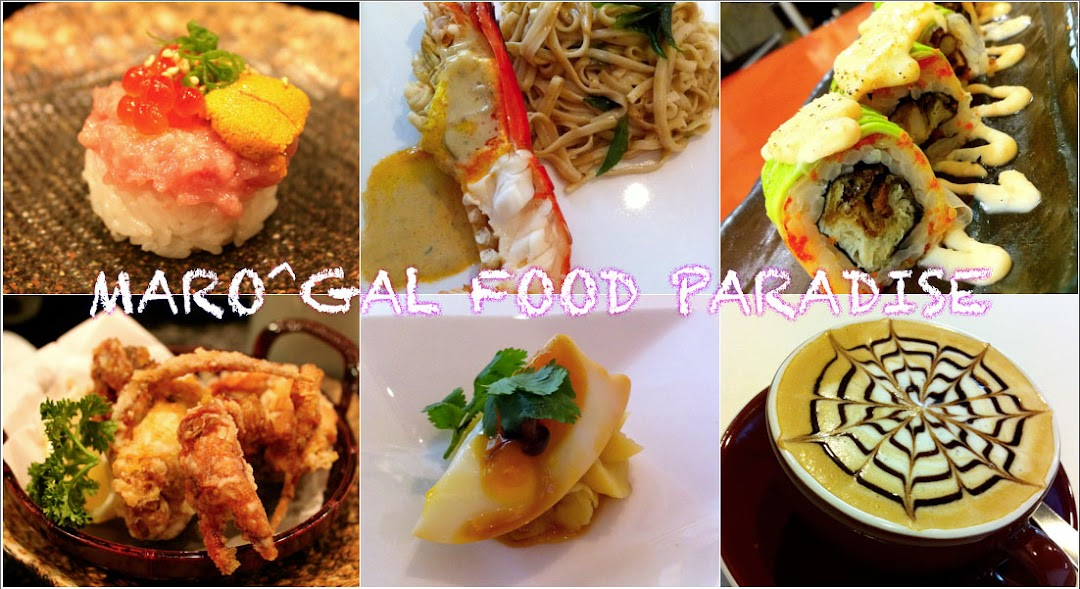 maro^gal food paradise