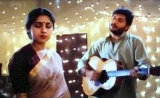 Nalam Vaazha Ennalum – Aravind swamy &  Revathi