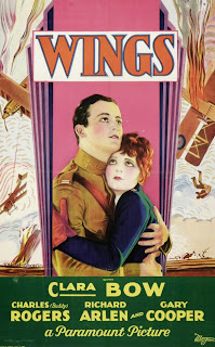 Watch Wings (1927) movie free online
