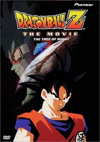 Dragon Ball Z: La super batalla HD 1080p Latino 1990