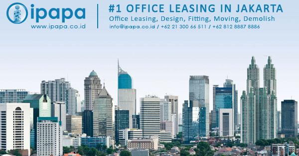 website, portal online, kantor, sewa kantor, ruang kantor, office space, jakarta, kantor di jakarta, property, ipapa, ipapa indonesia