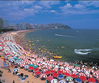Những nơi phải ghé thăm đầu tiên ở Busan (Hàn Quốc)