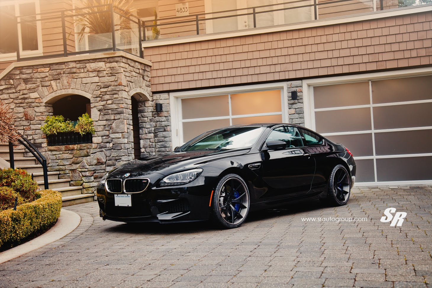 Bmw M6 F12 By Sr Auto Group Ebeasts Com