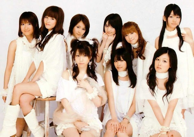 Morning Musume picture