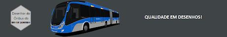 Desenhos de Ônibus do Rio de Janeiro