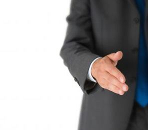 IMAGEM II: Esteja preparado para fazer negócios
