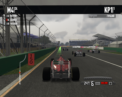 Game PC Terbaru Formula 1 2011 (Multi2/Repack)