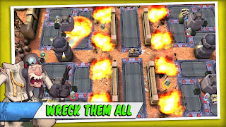 Tank Battles v1.1.2a [Mod Money]