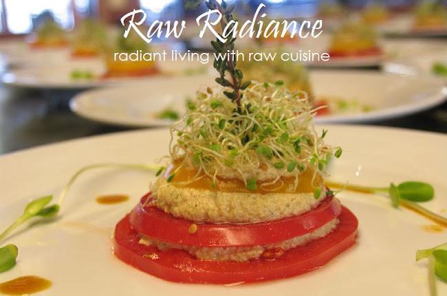 Raw Radiance