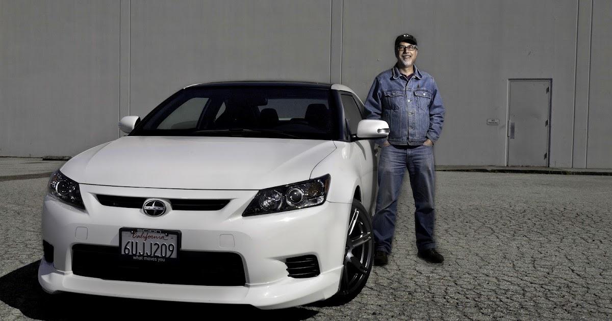 Scion Tc Car Battery Size