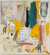 JEAN MICHEL BASQUIAT