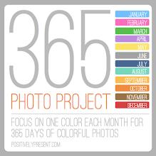 Photo Challenge 2012