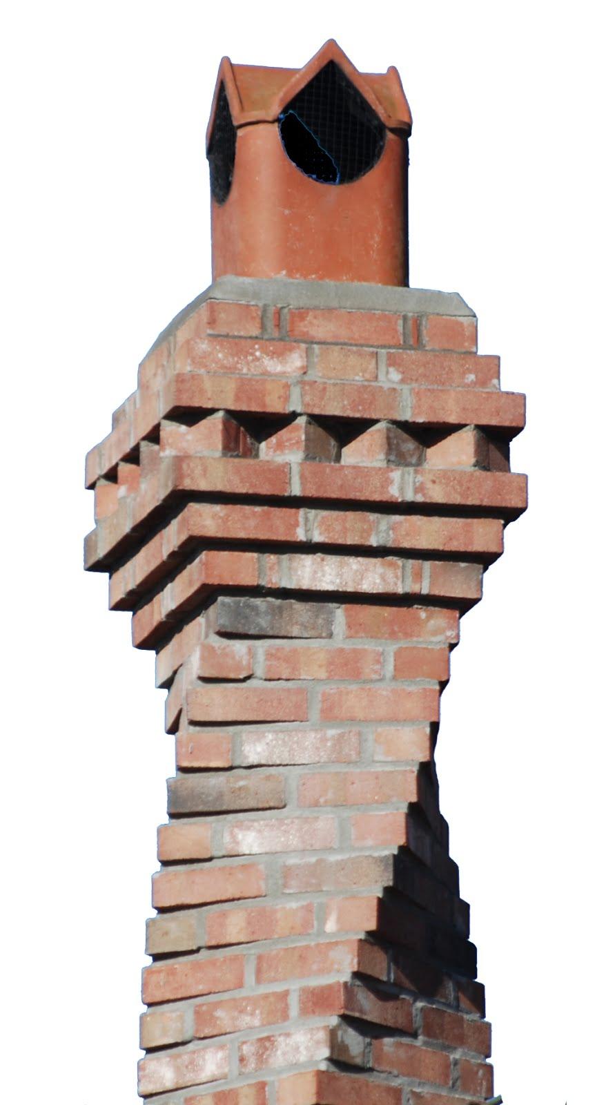 Twisted Chimney