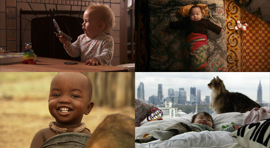babies a documentary film The film the filmmakers honors for no mas bebes best documentary, imagen foundation nominee.