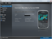 How to Upgrade OS Blackberry