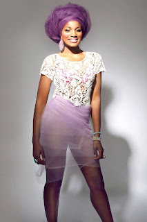 Seyi shay says love has never been fair to her