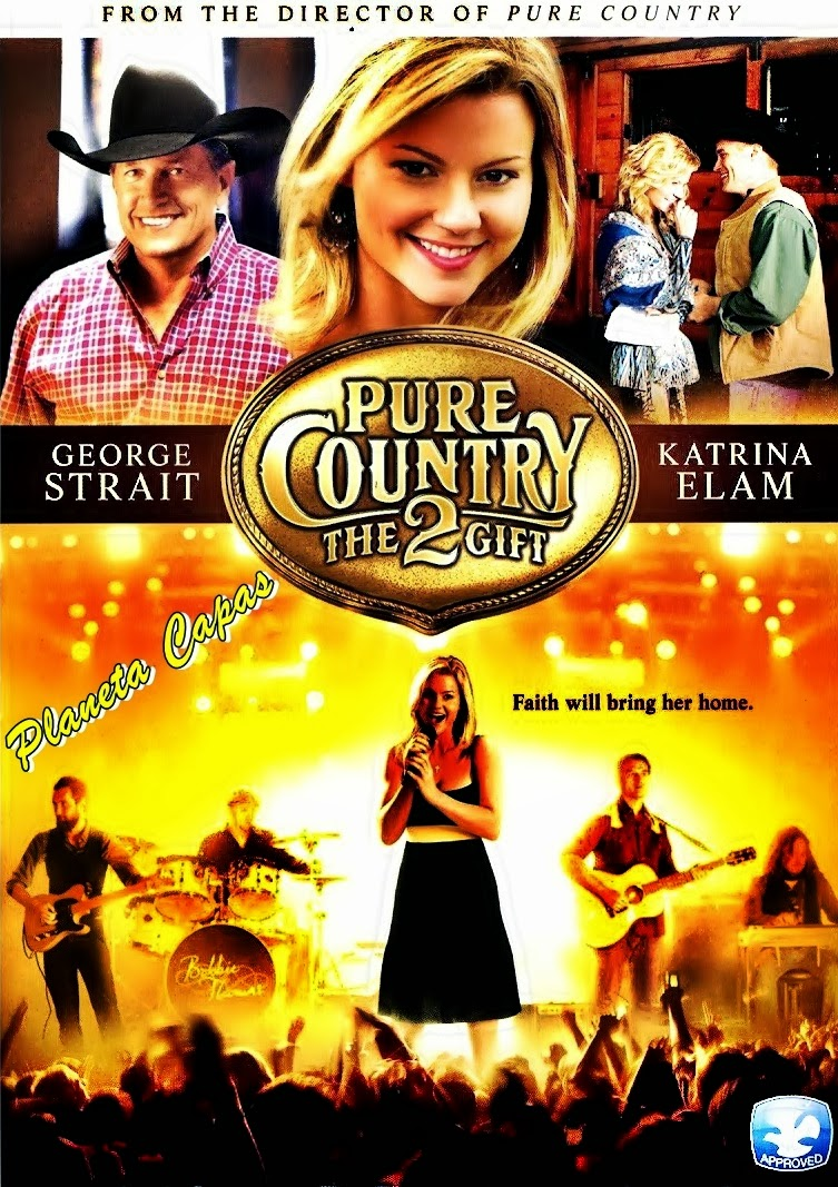 Pure Country 2: The Gift – Legendado (2011)