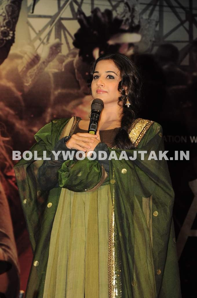 Vidya Balan1 - Vidya Balan at Kahani music launch
