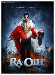 Watch RA. One Hindi Movie Online
