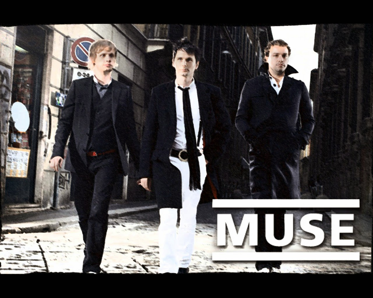 Daftar 12 Lagu Muse Terbaik dan Terpopuler