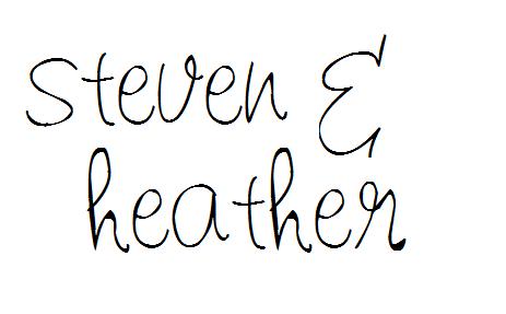 steven&&heather