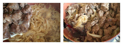 Carbonata  ricetta tradizionale valdostana a base di carne