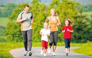Olahraga Yang Bisa Bikin Jantung Sehat