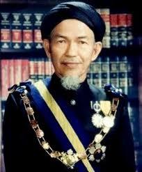 YAB Tuan Guru Dato' Hj. Nik Abdul Aziz Nik Mat