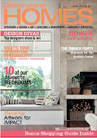 Featured in Winter Addition QLD Homes