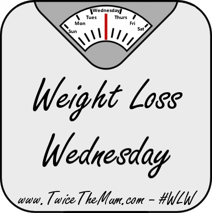 Weight Loss Wednesday: Week 7