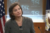 Victoria Nuland