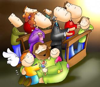 """Evangelio 30-10: Mt. 23, 1-12 """"No busquemos en lo alto a quien está en los pequeños"""""""