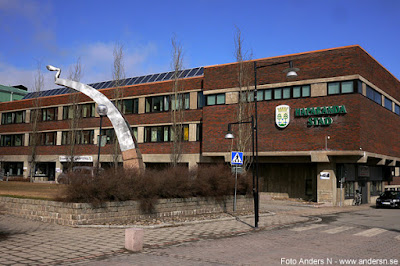 Haparanda Stadshus
