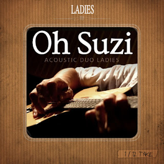 Ladies - Oh Suzi