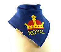 the Royal Bib