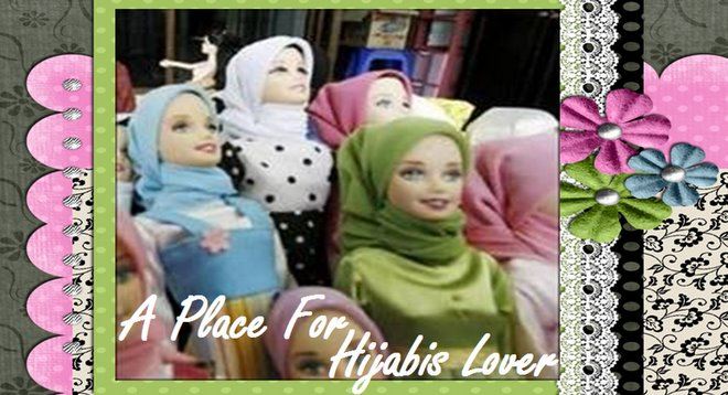 ♥A Place For Hijabis Lover♥