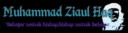 Muhammad Ziaul Haq