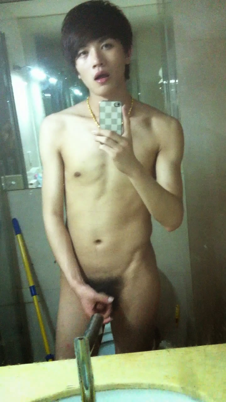 Asian twink video blog