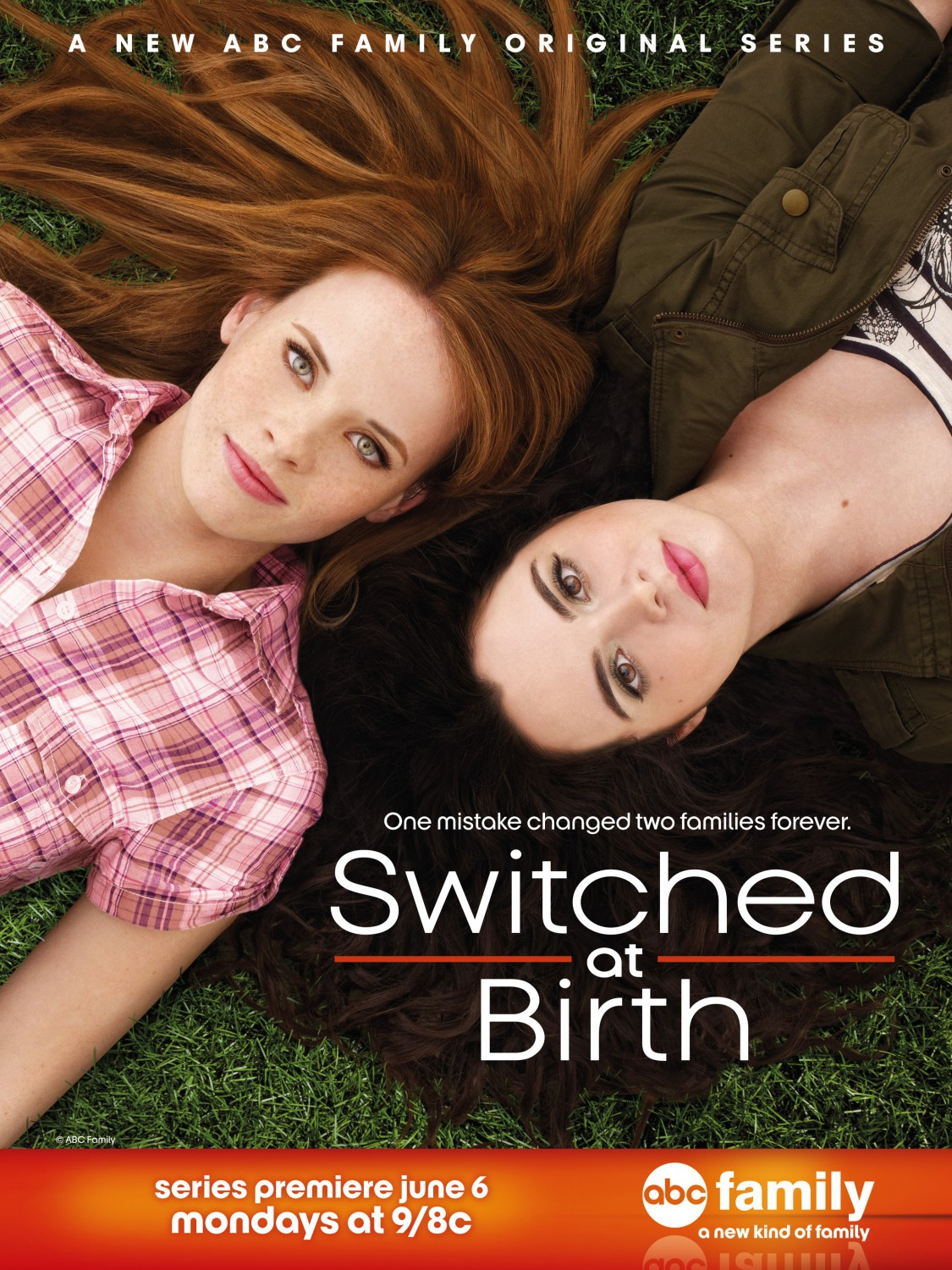 Switched at Birth Saison 1 streaming serie