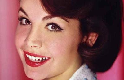 Annette Funicello Dead