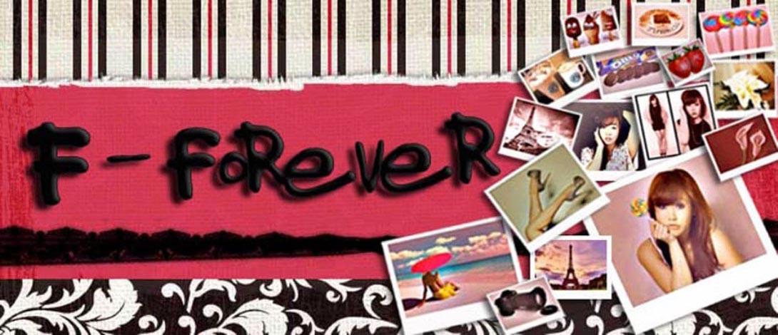 febie arimbhie | f-forever