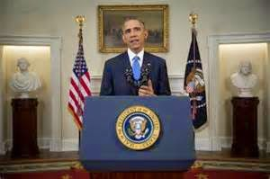 Obama's announcements to restore diplomatic relations