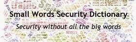 Small Word Security