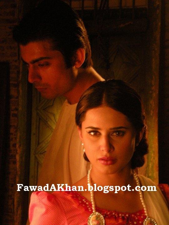 Mehreen Raheel Fawad Afzal Khan - DastaanMehreen Raheel Dastaan