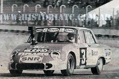 29 de mayo, 1977 / EN BUENOS AIRES, JUAN MARIA TRAVERSO GANABA EN TC