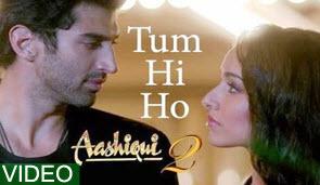 Video - Tum Hi Ho - Aashiqui 2