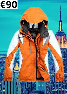 spyder rival jacket 2015