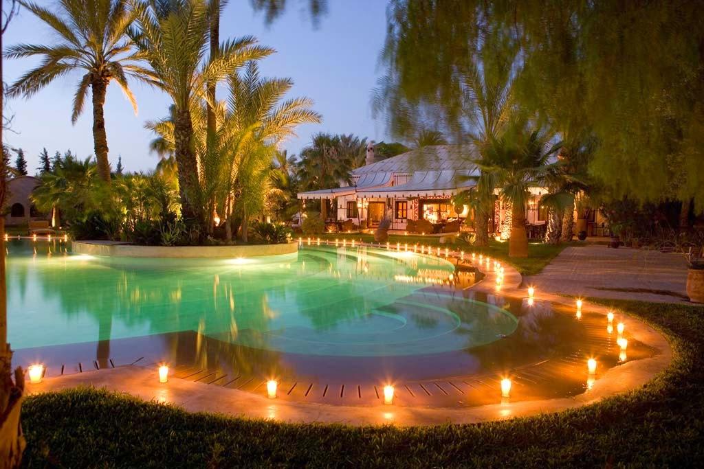 Marrakech (Marocco) - Lodge K 5* - Hotel da Sogno